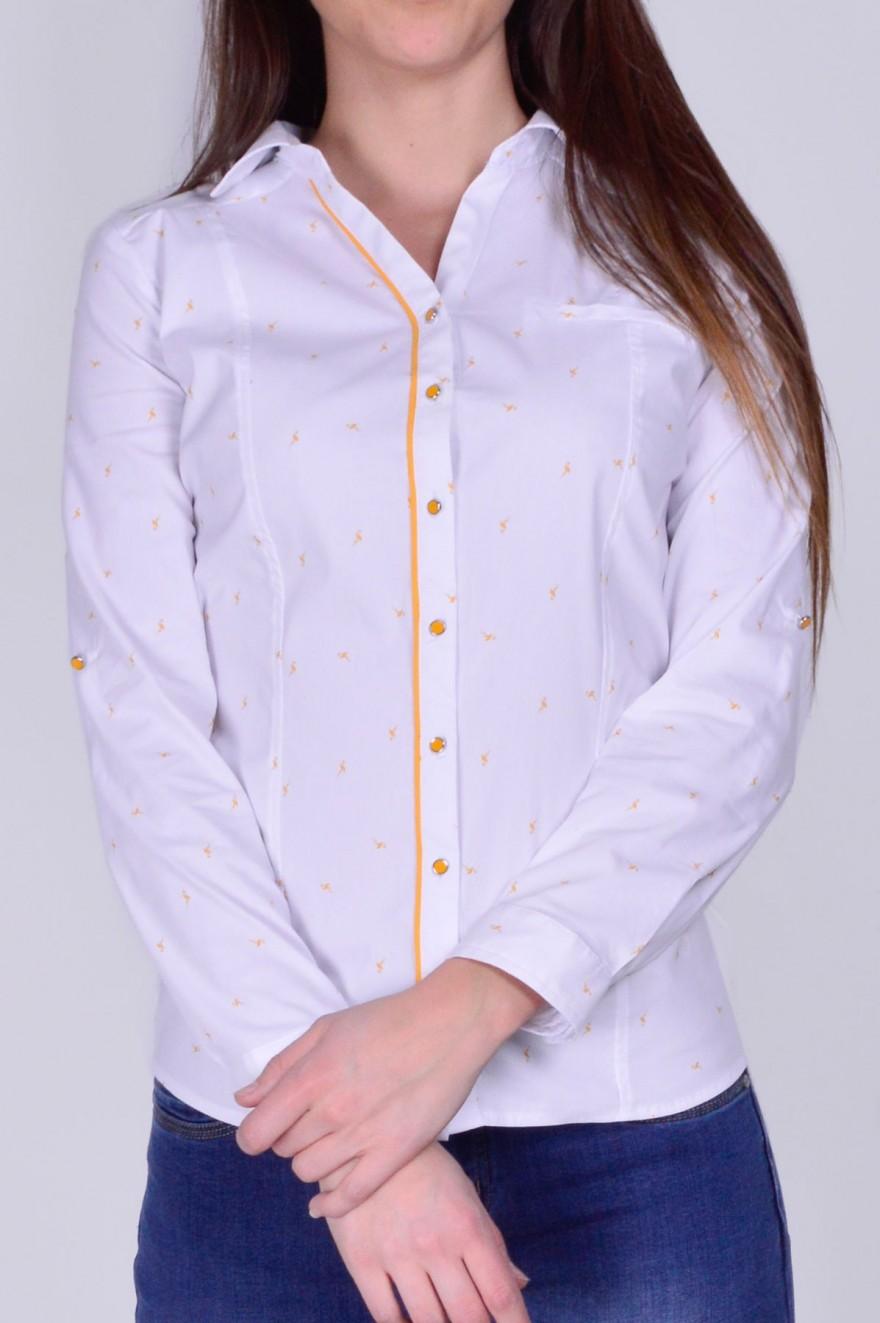Shirt Dom Flamingo