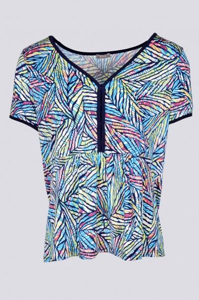 T-Shirt Mykonos