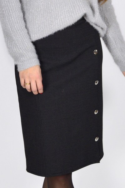 Skirt Jackard