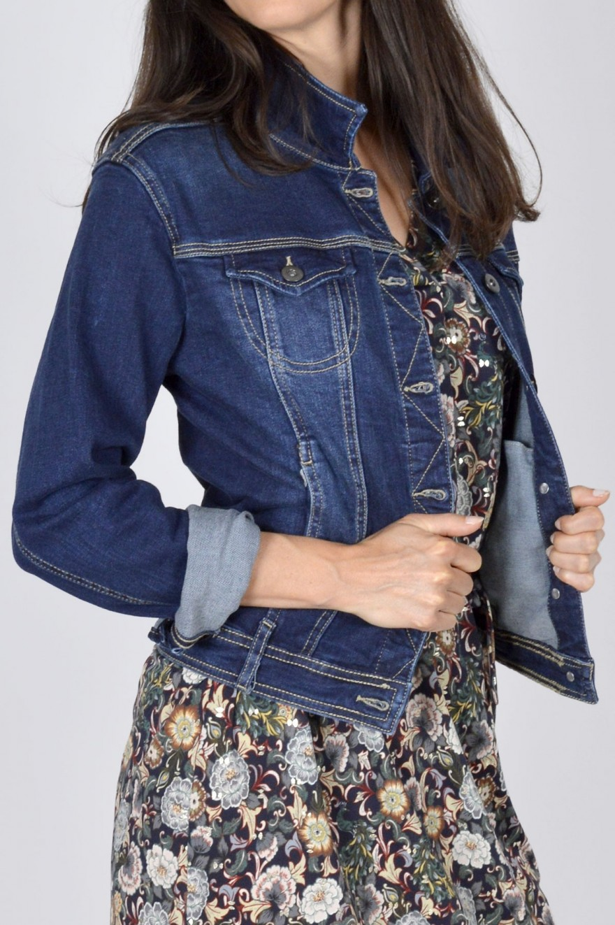 Veste Denim AH