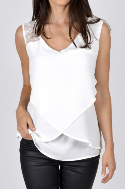 Tank Top Cyclades H20