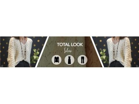 total look automne hiver 2020 | tenue silvio | ootd | pull silvio