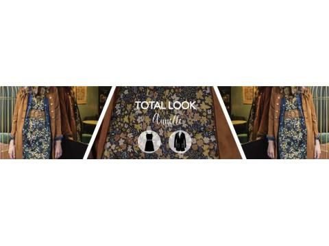 total look automne hiver 2020 | tenue stella | ootd | robe annette