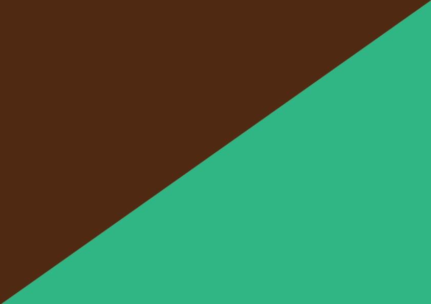 Choco Turquoise